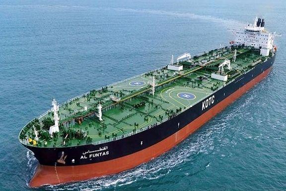 بازار تانکرهای حمل نفتخام راکد شد