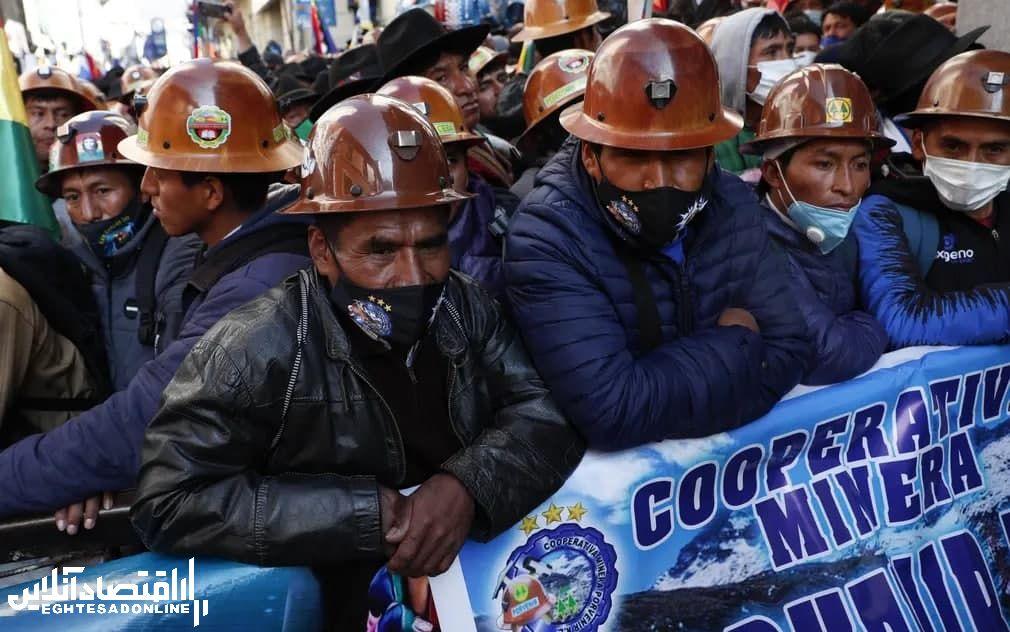 برترین تصاویر خبری ۲۴ ساعت گذشته/ 19 آبان