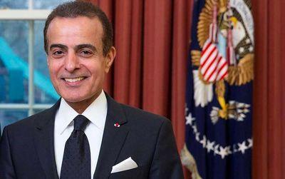 سفیر قطر از نقشه درگیری مستقیم با ایران خبر داد