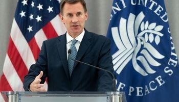 موضعگیری وزیر خارجه جدید انگلیس درباره برجام