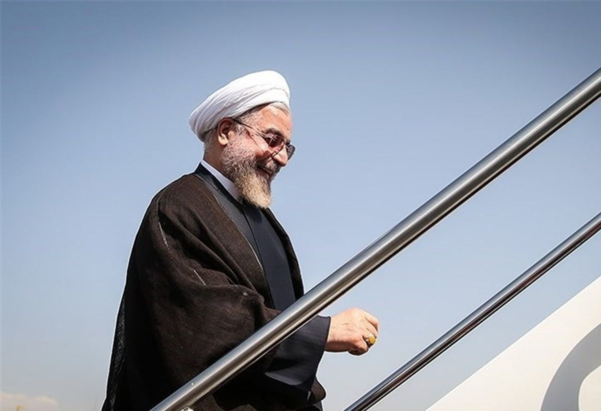 دورخیز تهران برای دستیابی به سهم بیشتر در اقتصاد آسیا