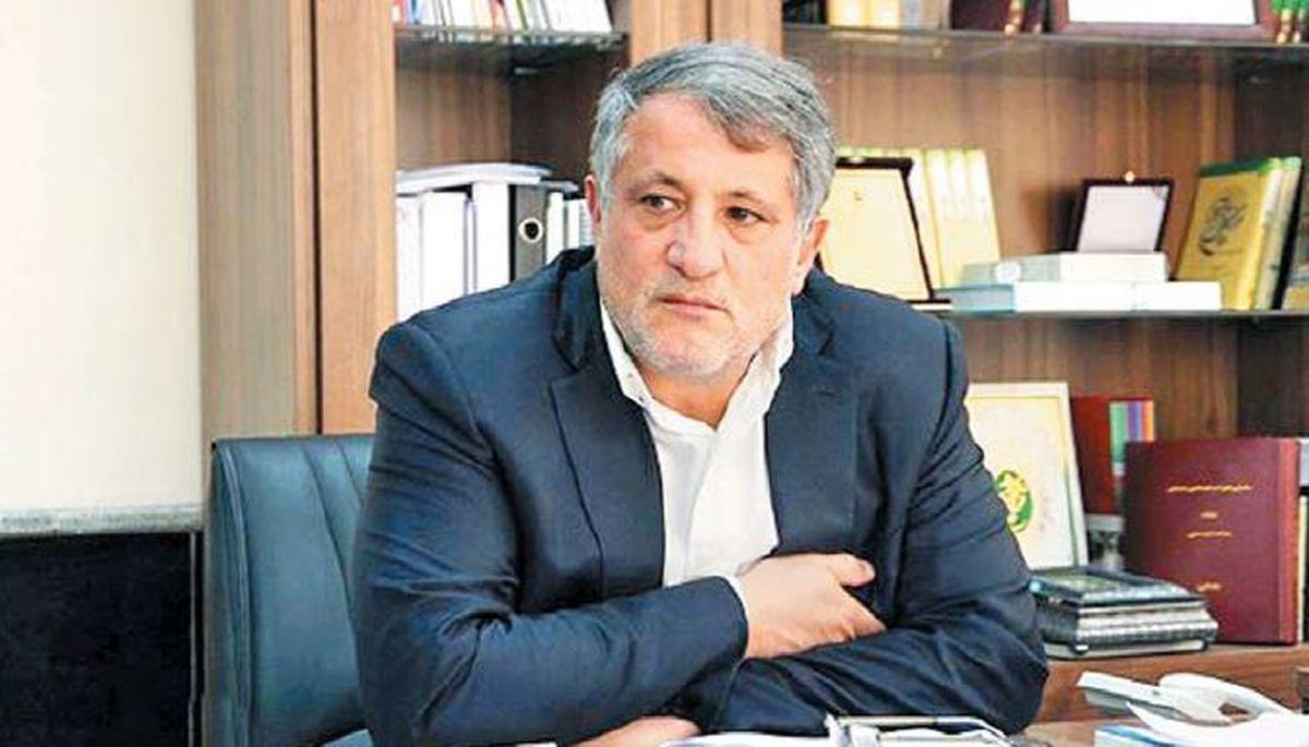 هاشمی : بحث انتخاب شهردار فعلا انحرافی است