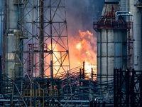 بازسازی تاسیسات نفتی عربستان چقدر به طول میانجامد؟ +فیلم