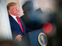 حمله دوباره ترامپ به دموکراتها