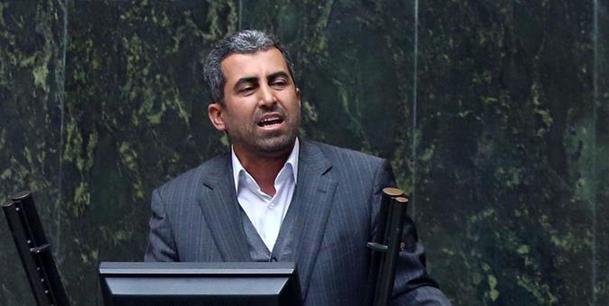 پورابراهیمی: وزارتخانههای صمت و کشاورزی بازار را رها کردهاند