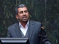 پورابراهیمی:  اصلاحیه قانون کارتهای بازرگانی مشکلات را بیشتر میکند/ ورود مجلس به موضوع کارتهای بازرگانی