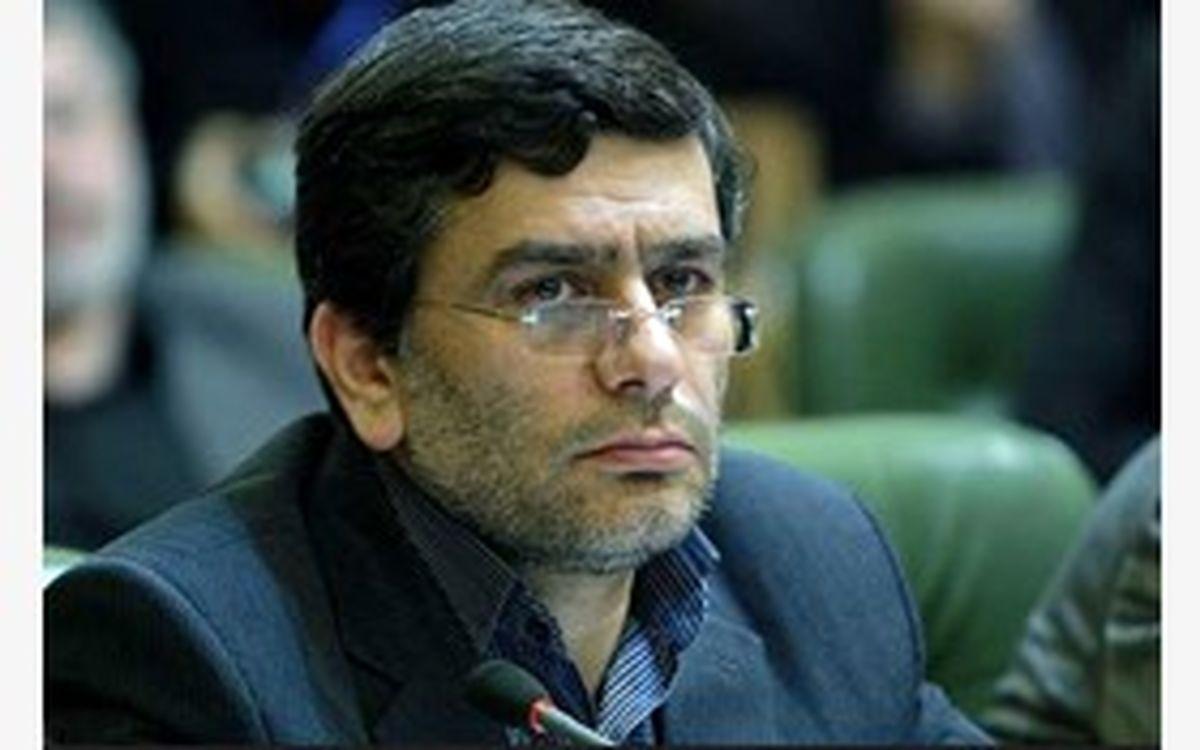 حافظی: قالیباف کمر اصولگریان را شکست