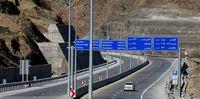 ادامه ممنوعیتهای تردد در محورهای شمال تا پایان آذرماه