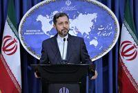 واکنش خطیبزاده به ادعای ارتباط ایران با القاعده