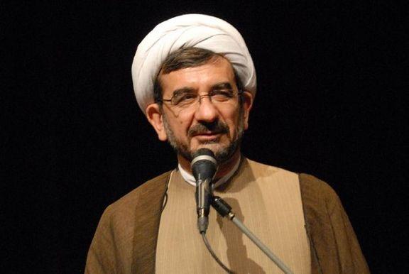 میثم امرودی، رئیس سازمان فرهنگی هنری شهرداری تهران شد