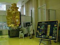 هند به عنوان چهارمین کشور، به ماه کاوشگر میفرستد