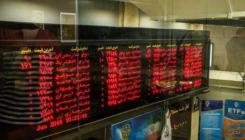 رشد نزدیک به 2هزار واحدی شاخص کل/ افت ۱۷درصدی ارزش معاملات کل بورس تهران