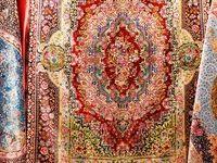 صادرات ۲۱۰میلیون دلاری فرش دستباف