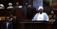 رئیس جمهور سابق سودان به ۱۰سال زندان محکوم شد