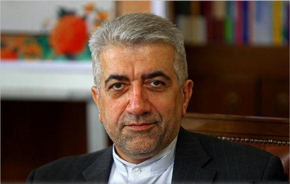 وزیر نیرو: ۵۰۰میلیارد تومان برای جبران خسارت کشاورزان اصفهانی