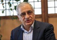 """تمجید مظاهری از عملکرد موفق """"کرباسیان"""" در دولت خاتمی و روحانی"""