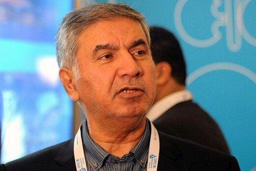 پیام تسلیت وزرای نفت و امور خارجه در پی درگذشت کاظم پور اردبیلی