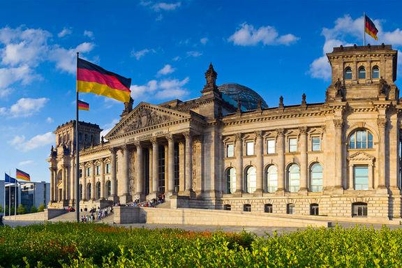 رشد اقتصادی آلمان منفی باقی خواهد ماند