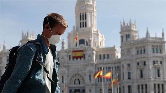 اسپانیا از اوایل تیرماه مرزهایش را به روی گردشگران باز میکند