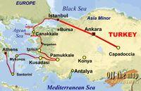 یونان: در آستانه یک رخداد مرگبار با ترکیه قرار داریم