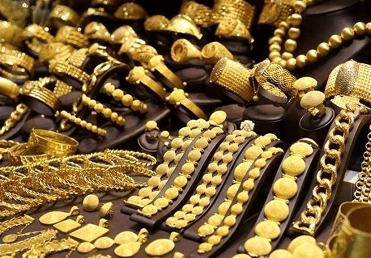 اولین قیمت طلا اعلام شد/ سکه از مرز ۱۲میلیون عبور کرد