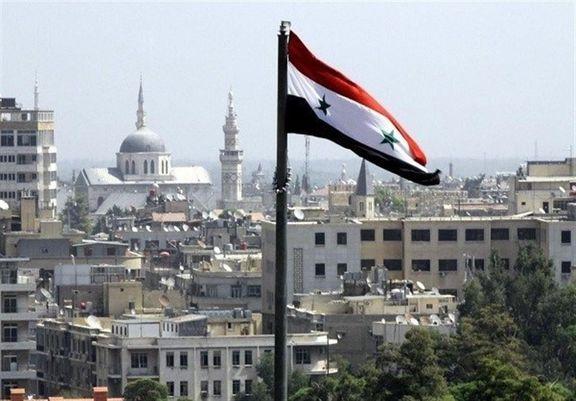 استقرار نیروهای روس و ایرانی در حومه دمشق