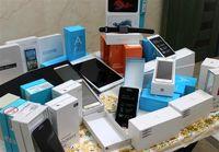 موبایلهای توقیفی هنوز به بازار عرضه نشدهاند