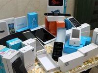 واردات تلفن همراه 19در صد رشد کرد