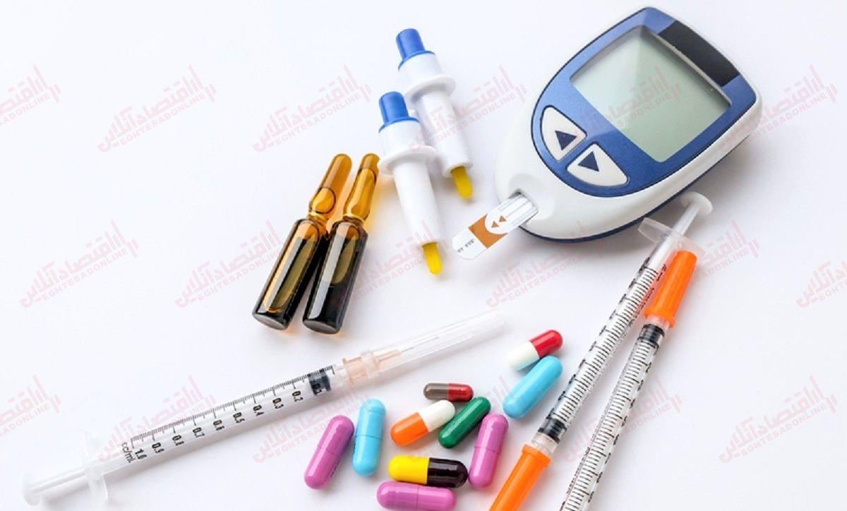 ارتباط بین ابتلا به دیابت و گرسنگی