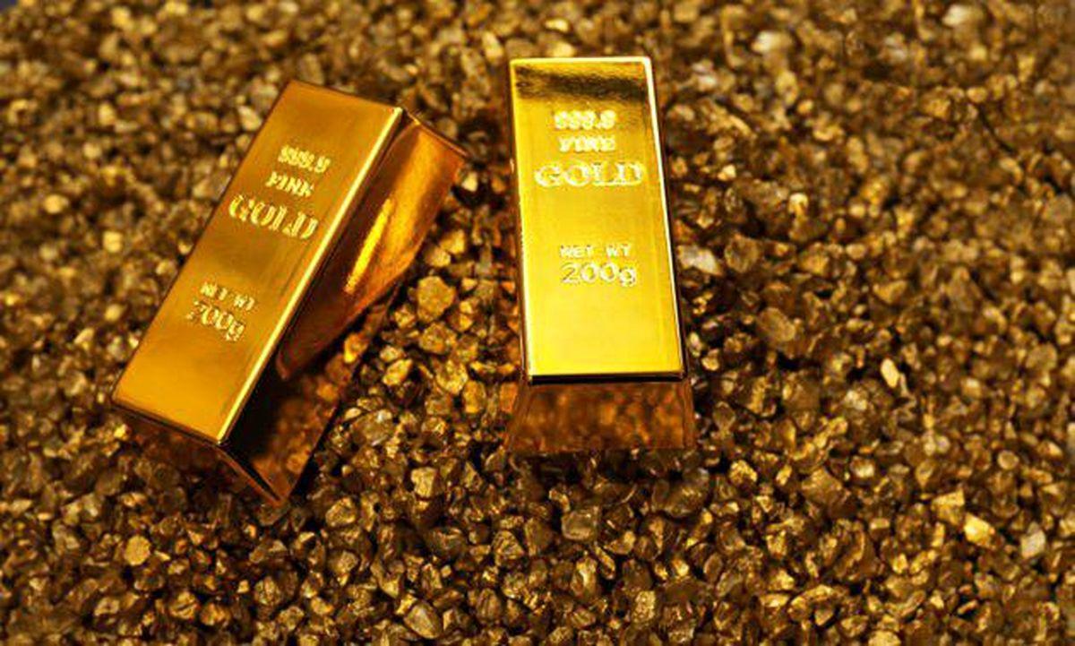 سقوط طلا پس از افزایش قیمت چشمگیر/ چه عواملی مانع از صعود قیمت طلا شد؟