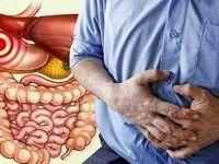 التهابی که دستگاه گوارش را درگیر میکند