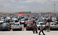 قیمت روز خودرو (۹۹/۴/۳۱)/ افزایش قیمت برخی مدلها تا ۶۵میلیون!