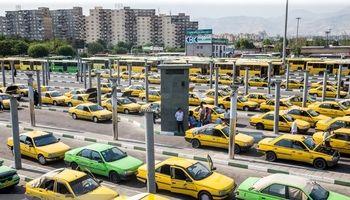 تاکسیها تا اعلام رسمی کرایهها را تغییر ندهند