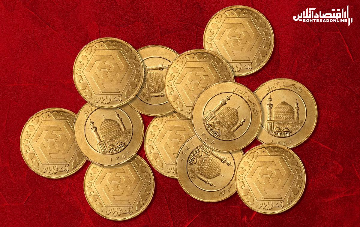 آخرین قیمت سکه چند؟ (۱۳۹۹/۵/۳۰)