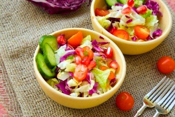 این رژیم غذایی علائم روماتیسم مفصلی را تسکین میدهد