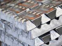 ۱۵۱.۹ هزار تن؛ تولید شمش آلومینیوم