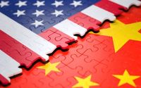 پکن: آماده پاسخ به تمام تهدیدها و تحریکات آمریکا هستیم