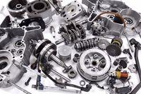 ترخیص یکهزار کانتینر قطعات خودرو طی سه هفته آینده
