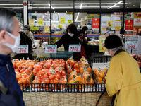 نگرانیها از تورم منفی در سومین اقتصاد جهان تشدید شد