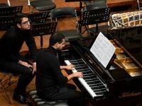 چهارمین شب از جشنواره موسیقی فجر +تصاویر
