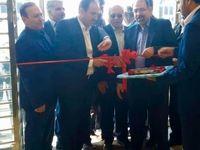 شعبه بیمه آسیا در ورامین افتتاح شد