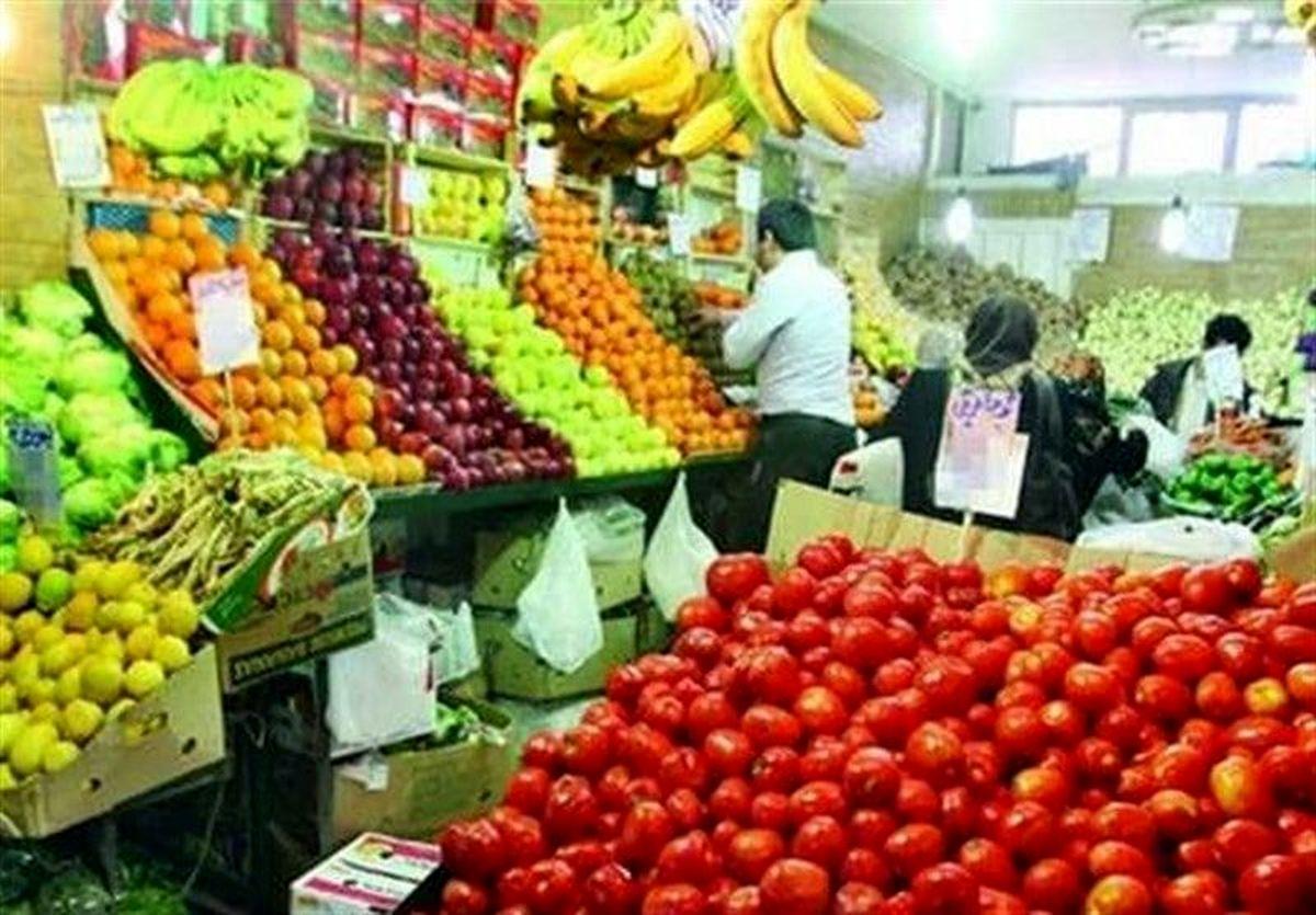 حذف میوه از اولویت خرید مردم