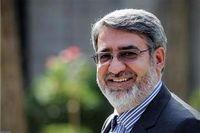 پیام تقدیر وزیر کشور از مردم ایران