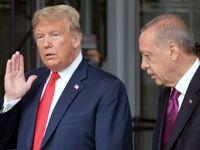 اردوغان: با ترامپ در مورد خرید سامانه پاتریوت صحبت خواهم کرد