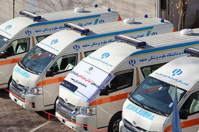 ۱۲۹ دانشجوی دانشکده باهنر شیراز مسموم شدند