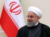 تبریک رییس جمهور به دختران قهرمان ایران