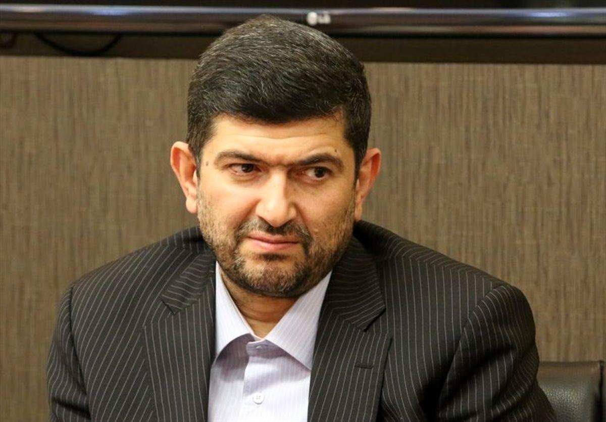 مدیرعامل جدید کشتیرانی جمهوری اسلامی معرفی شد