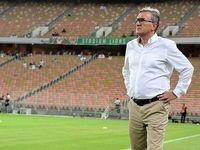 گمانهزنیهای عجیب از برانکو در فوتبال ایران