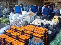 سود ۳برابری فروش میوه قاچاق در میادین میوه و ترهبار/ رونق خرید میوه قاچاق در بازار