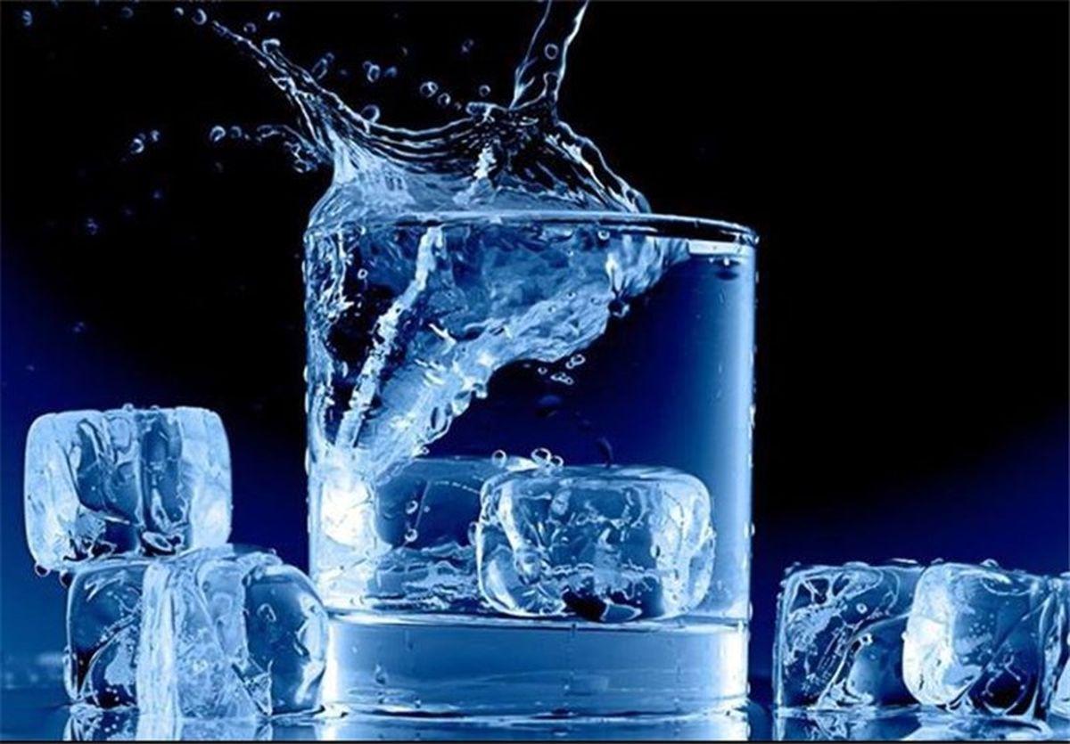 پاییز و زمستان آب سرد ننوشید